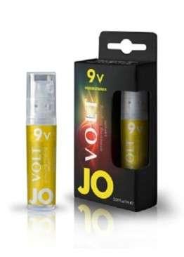 Возбуждающая сыворотка мощного действия JO Volt 9 VOLT Spray