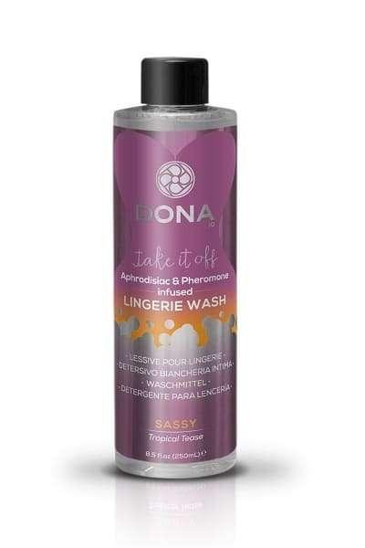 Кондиционер для белья DONA Lingerie Wash Sassy Aroma: Tropical Tease