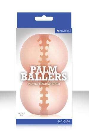 Мастурбатор Palm Ballers
