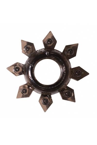 Эрекционное кольцо Rings Gear black