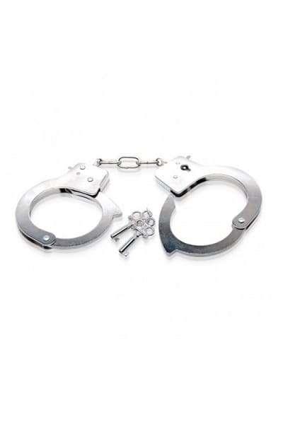 Наручники FFLE Metal Handcuffs